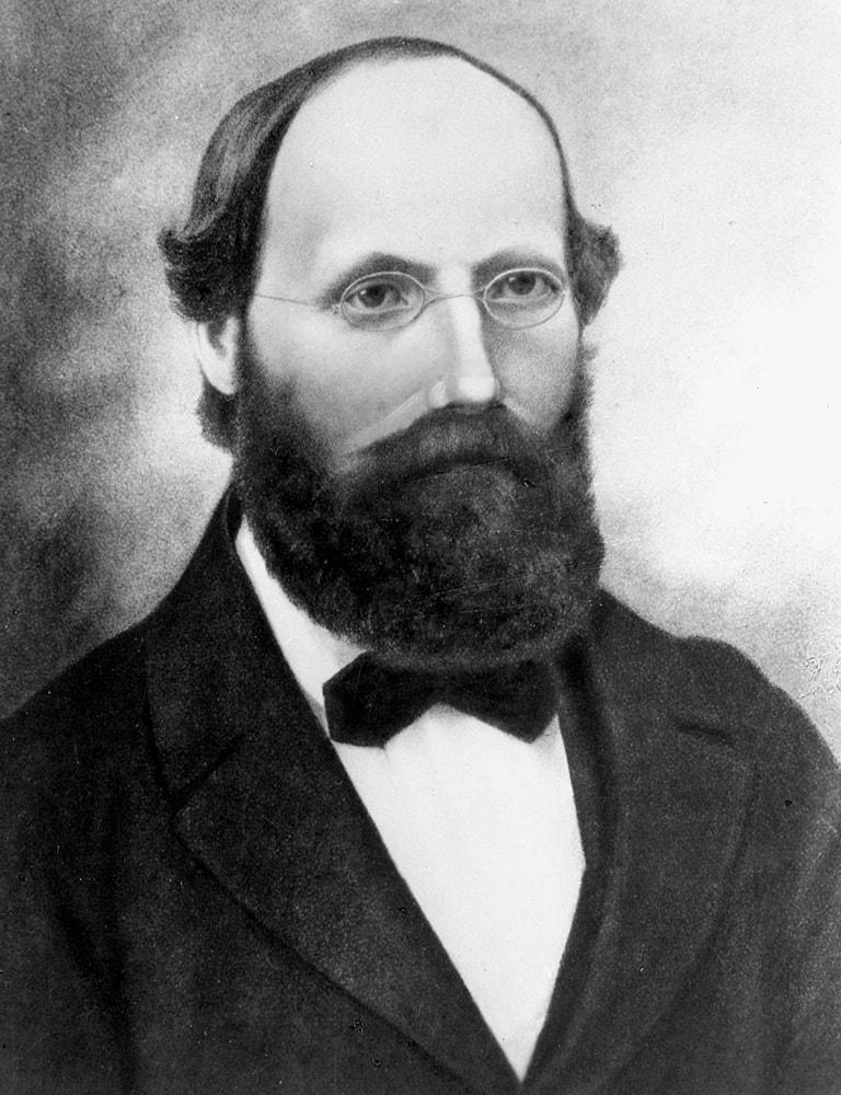 Georg-Friedrich-Bernhard-Riemann